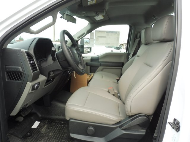 2019 F-250 Regular Cab 4x2,  Scelzi Service Body #2A03895 - photo 4