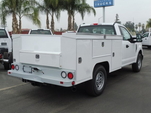 2019 F-250 Regular Cab 4x2,  Scelzi Service Body #2A03896 - photo 1