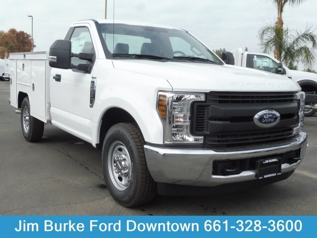 2019 F-250 Regular Cab 4x2,  Scelzi Service Body #2A03898 - photo 1