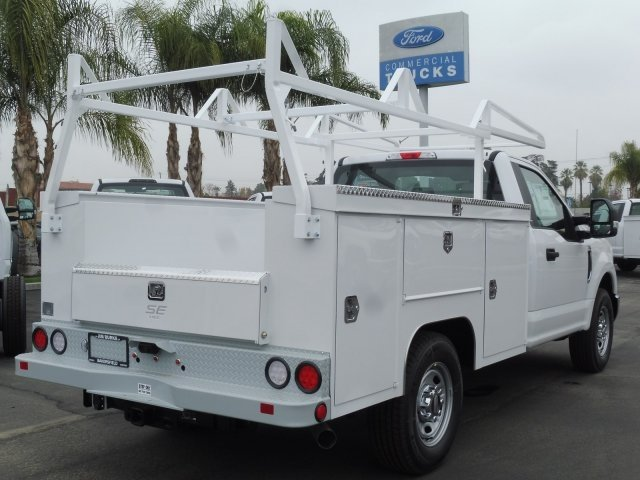 2019 F-250 Regular Cab 4x2,  Scelzi Service Body #2A03899 - photo 1