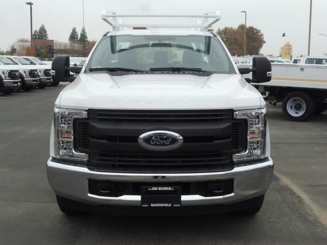 2019 F-250 Regular Cab 4x2,  Scelzi Service Body #2A03899 - photo 3