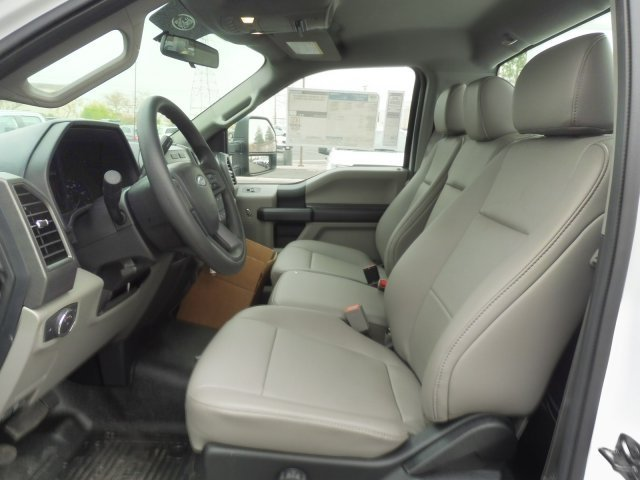 2019 F-250 Regular Cab 4x2,  Scelzi Service Body #2A03899 - photo 4