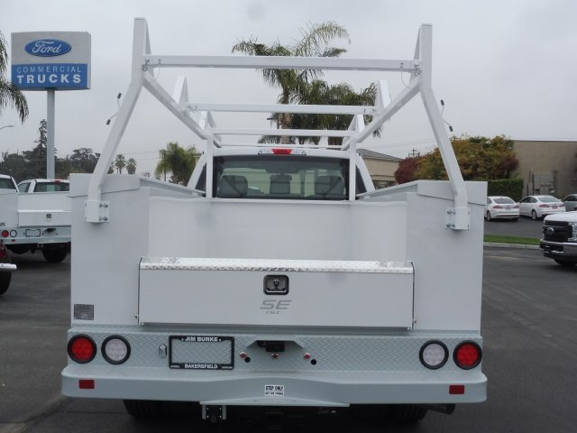 2019 F-250 Regular Cab 4x2,  Scelzi Service Body #2A03899 - photo 5