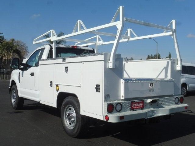2020 F-250 Regular Cab 4x2, Scelzi Service Body #2A14440 - photo 1