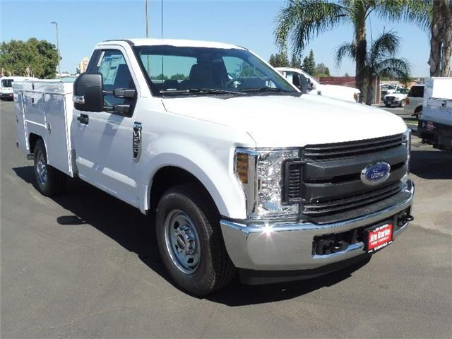 2018 F-250 Regular Cab 4x2,  Scelzi Signature Service Service Body #2A14627 - photo 1