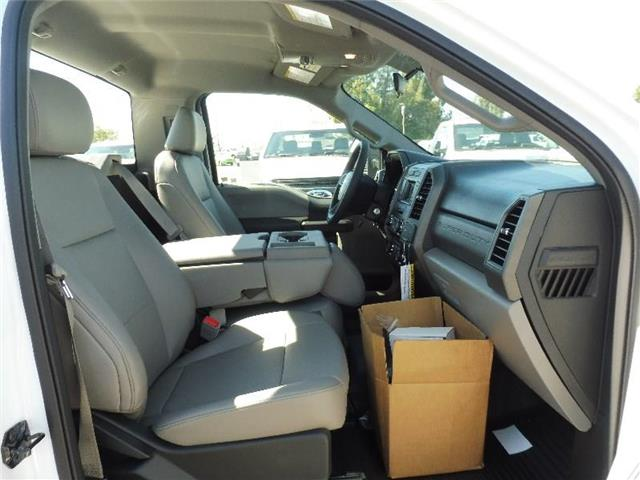 2018 F-250 Regular Cab 4x2,  Scelzi Signature Service Service Body #2A14627 - photo 5