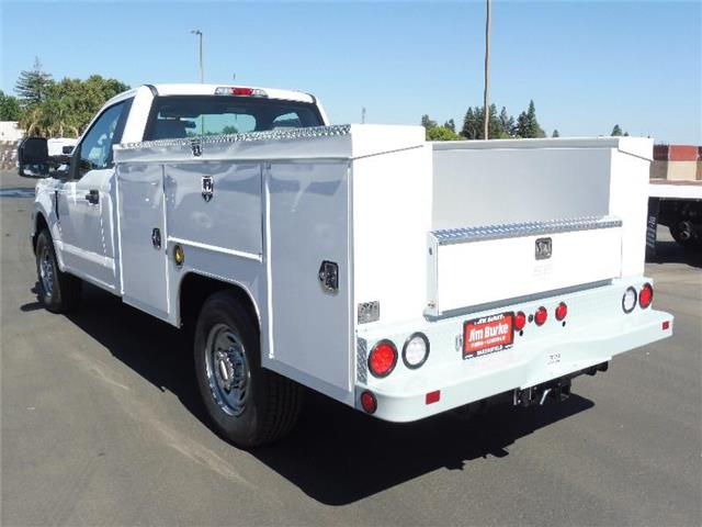 2018 F-250 Regular Cab 4x2,  Scelzi Signature Service Service Body #2A14627 - photo 2