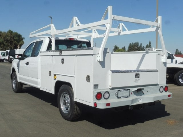 2019 F-250 Super Cab 4x2,  Scelzi Service Body #2A17866 - photo 1