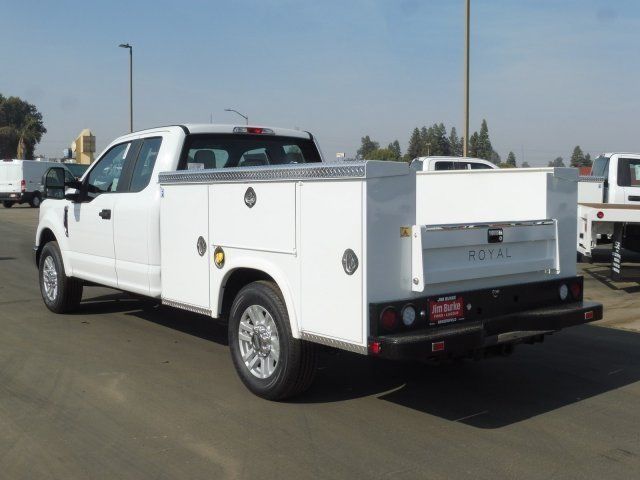 2019 F-250 Super Cab 4x2,  Royal Service Body #2A25733 - photo 2