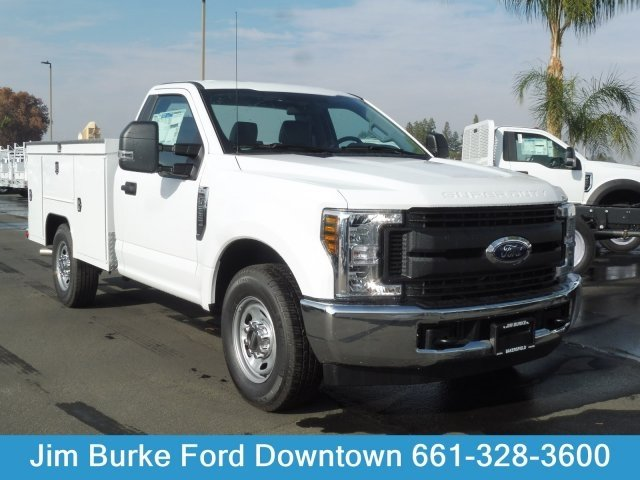 2019 F-250 Regular Cab 4x2,  Scelzi Service Body #2A55904 - photo 1