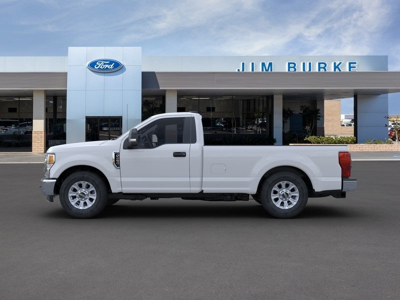 2020 F-250 Regular Cab 4x2, Cab Chassis #2A57162 - photo 4