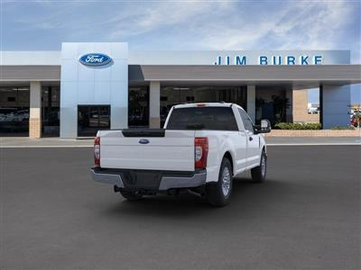 2020 F-250 Regular Cab 4x2, Cab Chassis #2A57162 - photo 8