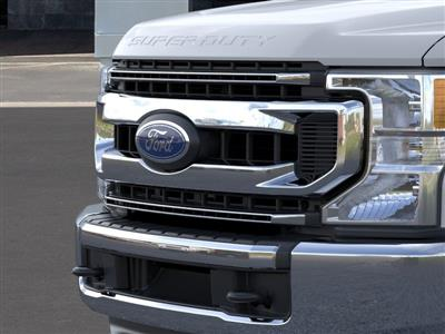 2020 F-250 Regular Cab 4x2, Cab Chassis #2A57162 - photo 17