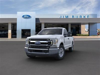2020 F-250 Regular Cab 4x2, Cab Chassis #2A57162 - photo 3