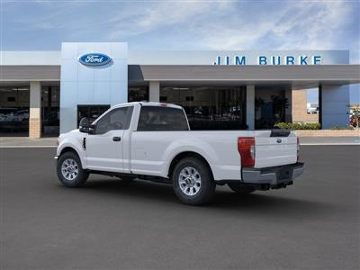 2020 F-250 Regular Cab 4x2, Cab Chassis #2A57162 - photo 2