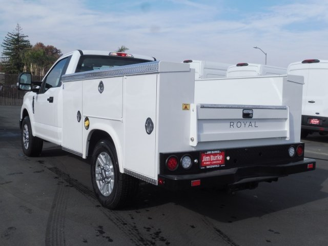 2019 F-250 Regular Cab 4x2,  Royal Service Body #2A58870 - photo 2