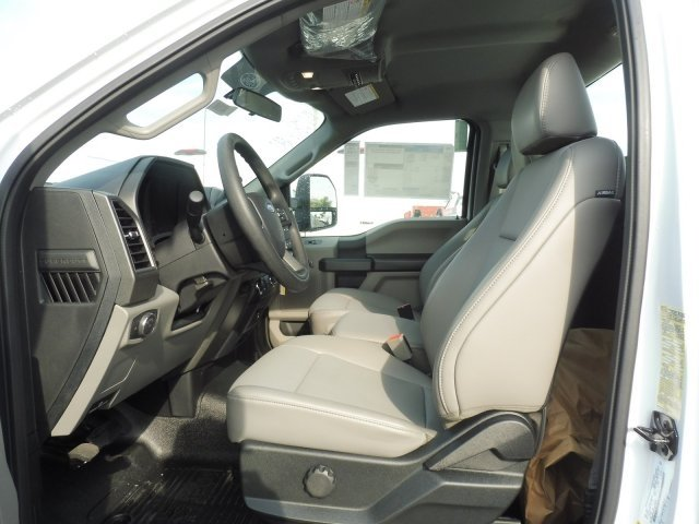 2019 F-250 Regular Cab 4x2,  Royal Service Body #2A58870 - photo 4