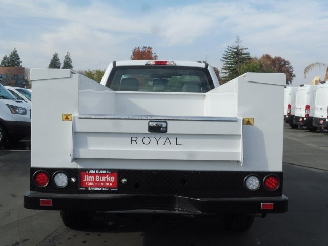 2019 F-250 Regular Cab 4x2,  Royal Service Body #2A58870 - photo 5