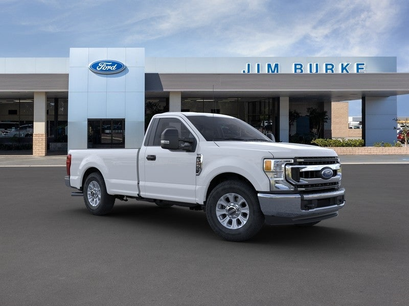2020 F-250 Regular Cab 4x2, Cab Chassis #2A64468 - photo 7