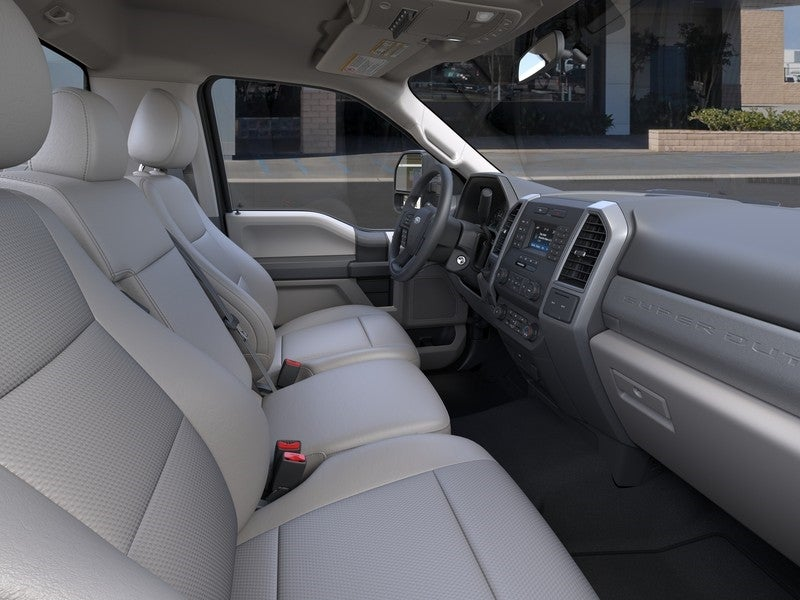 2020 F-250 Regular Cab 4x2, Cab Chassis #2A64468 - photo 11