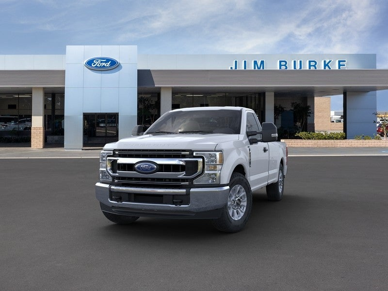 2020 F-250 Regular Cab 4x2, Cab Chassis #2A64468 - photo 3