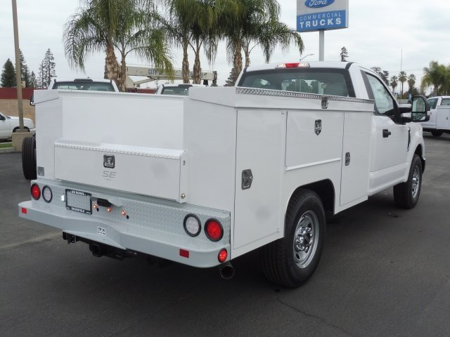 2019 F-250 Regular Cab 4x2,  Scelzi Service Body #2A84701 - photo 2