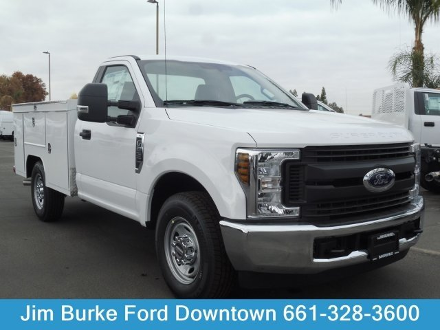2019 F-250 Regular Cab 4x2,  Scelzi Service Body #2A84701 - photo 1