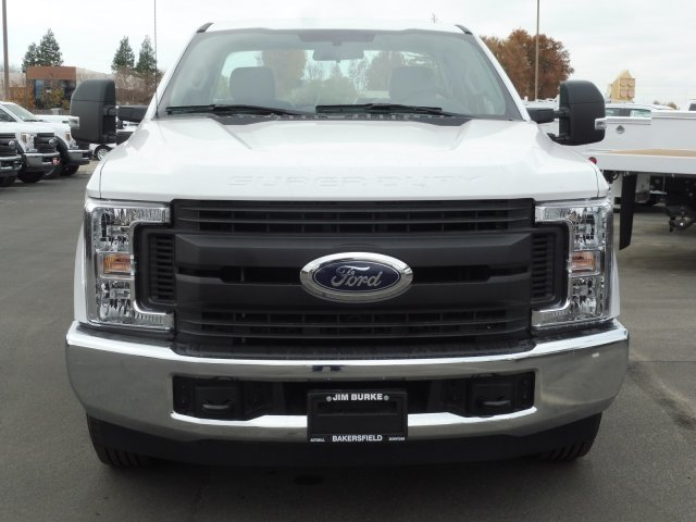 2019 F-250 Regular Cab 4x2,  Scelzi Service Body #2A84701 - photo 3