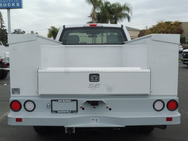 2019 F-250 Regular Cab 4x2,  Scelzi Service Body #2A84701 - photo 5