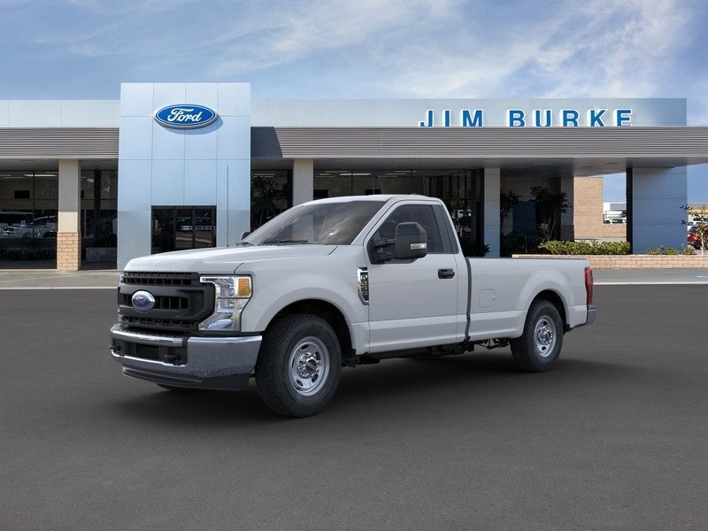 2020 F-250 Regular Cab 4x2, Cab Chassis #2A90615 - photo 1