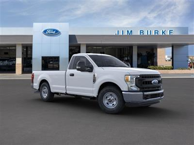 2020 F-250 Regular Cab 4x2, Cab Chassis #2A90615 - photo 7