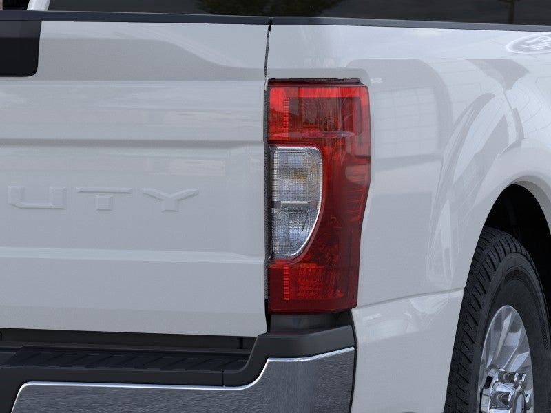2020 F-250 Regular Cab 4x2, Cab Chassis #2A90617 - photo 21