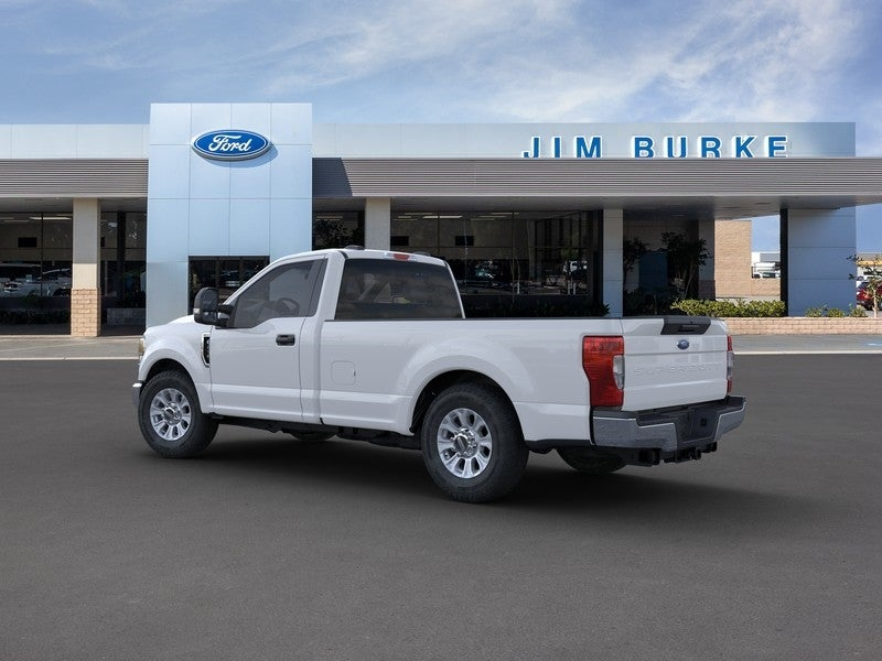 2020 F-250 Regular Cab 4x2, Cab Chassis #2A90617 - photo 2