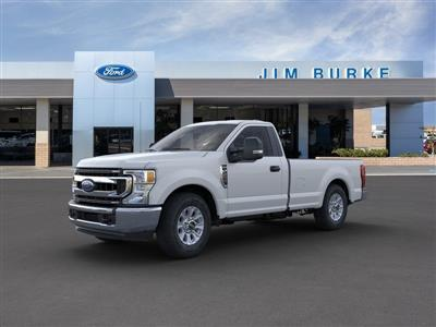 2020 F-250 Regular Cab 4x2, Cab Chassis #2A90617 - photo 1