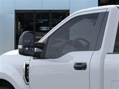 2020 F-250 Regular Cab 4x2, Cab Chassis #2A90617 - photo 20