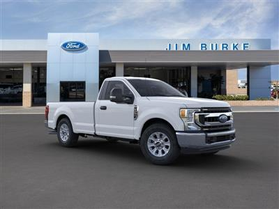 2020 F-250 Regular Cab 4x2, Cab Chassis #2A90617 - photo 7