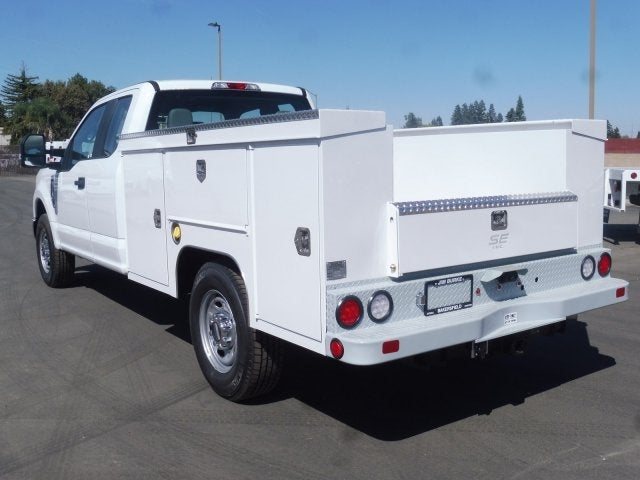2019 F-250 Super Cab 4x2,  Scelzi Service Body #2A97408 - photo 1