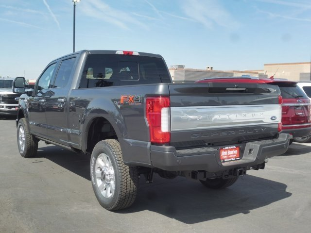 2019 F-250 Crew Cab 4x4,  Pickup #2B04895 - photo 1