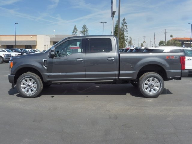 2019 F-250 Crew Cab 4x4,  Pickup #2B04895 - photo 4