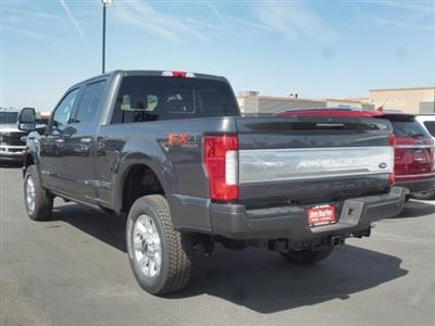 2019 F-250 Crew Cab 4x4,  Pickup #2B04895 - photo 2