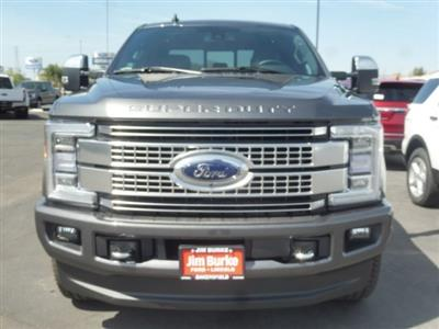 2019 F-250 Crew Cab 4x4,  Pickup #2B04895 - photo 3