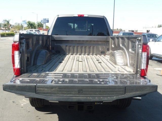 2019 F-250 Crew Cab 4x4, Pickup #2B09214 - photo 12