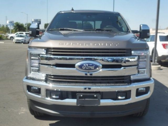 2019 F-250 Crew Cab 4x4, Pickup #2B09214 - photo 3