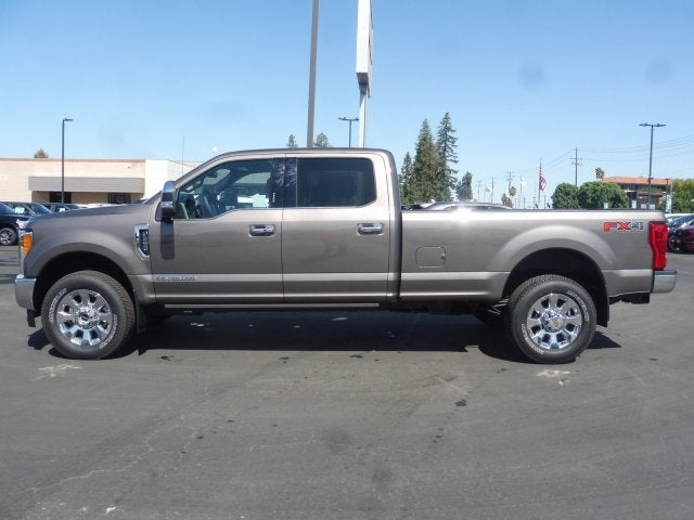 2019 F-250 Crew Cab 4x4, Pickup #2B09214 - photo 4