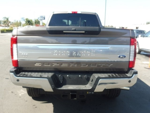 2019 F-250 Crew Cab 4x4, Pickup #2B09214 - photo 5
