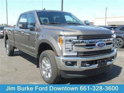 2019 F-250 Crew Cab 4x4, Pickup #2B09214 - photo 1