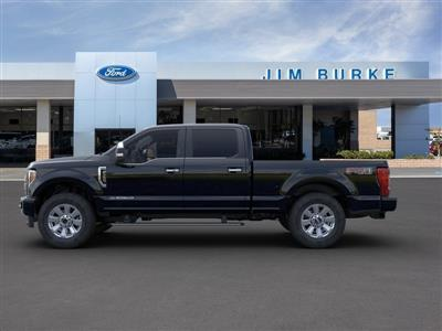 2019 F-250 Crew Cab 4x4,  Pickup #2B37686 - photo 4
