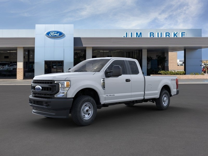 2020 F-250 Super Cab 4x4, Pickup #2B42305 - photo 1