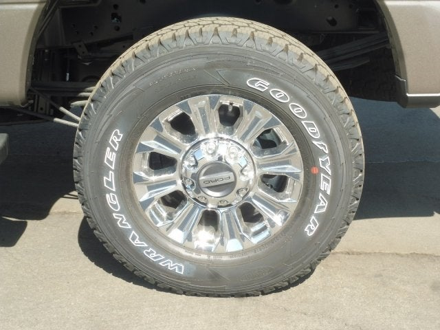 2019 F-250 Crew Cab 4x4, Pickup #2B43206 - photo 6