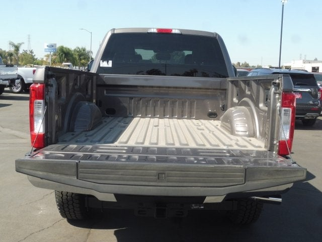 2019 F-250 Crew Cab 4x4, Pickup #2B43206 - photo 11